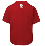 2019 NCC Kids Tee (Red)