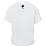 2019 NCC Kids Tee (White)