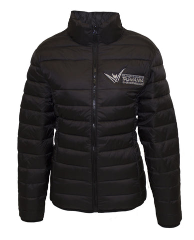 AMG Ladies Puffer Jacket