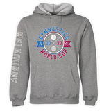 2020 GWC Kids Hoody (Grey)