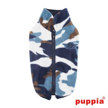 Airman Dog Vest by Puppia - Blue-Puppia-High Society Canine