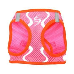 American River Neon Sport Choke-Free Dog Harness - Iridescent Pink