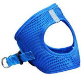 American River Ultra Choke-Free Dog Harness - Cobalt Blue-Doggie Design-High Society Canine