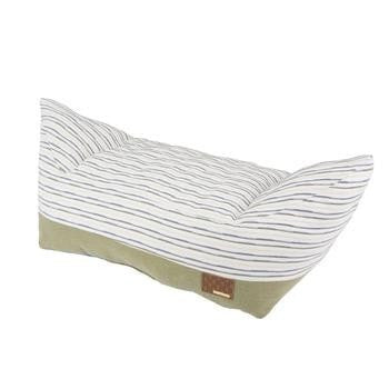 Bateau Dog Bed by Puppia - Khaki-Puppia-High Society Canine