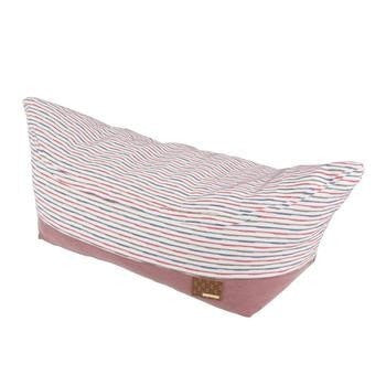 Bateau Dog Bed by Puppia - Wine-Puppia-High Society Canine