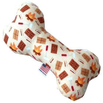 Bone Dog Toy - Campfire-Mirage-High Society Canine