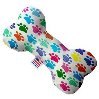 Bone Dog Toy - Confetti Paws-Mirage-High Society Canine