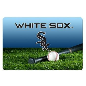Chicago White Sox MLB Pet Placemat-MLB Dogs-High Society Canine