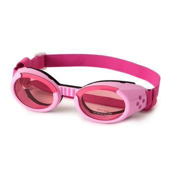 Doggles - ILS2 Pink Frame with Pink Lens-Doggles-High Society Canine