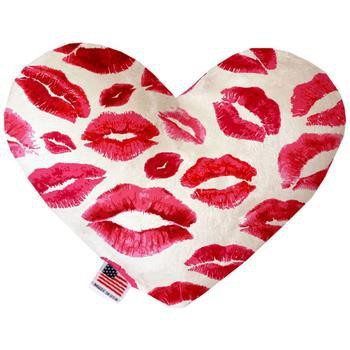 Heart Dog Toy - Smooches-Mirage-High Society Canine