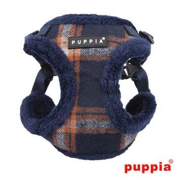 Kemp Dog Harness by Puppia - Navy-Puppia-High Society Canine