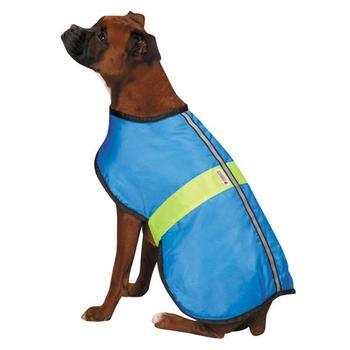 KONG NorEaster Dog Coat - Blue