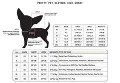 Clearance - Pretty Pet Summer Loving Dress (Pink)