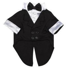 Yappily Ever After Wedding Groom Tuxedo by East Side Collection