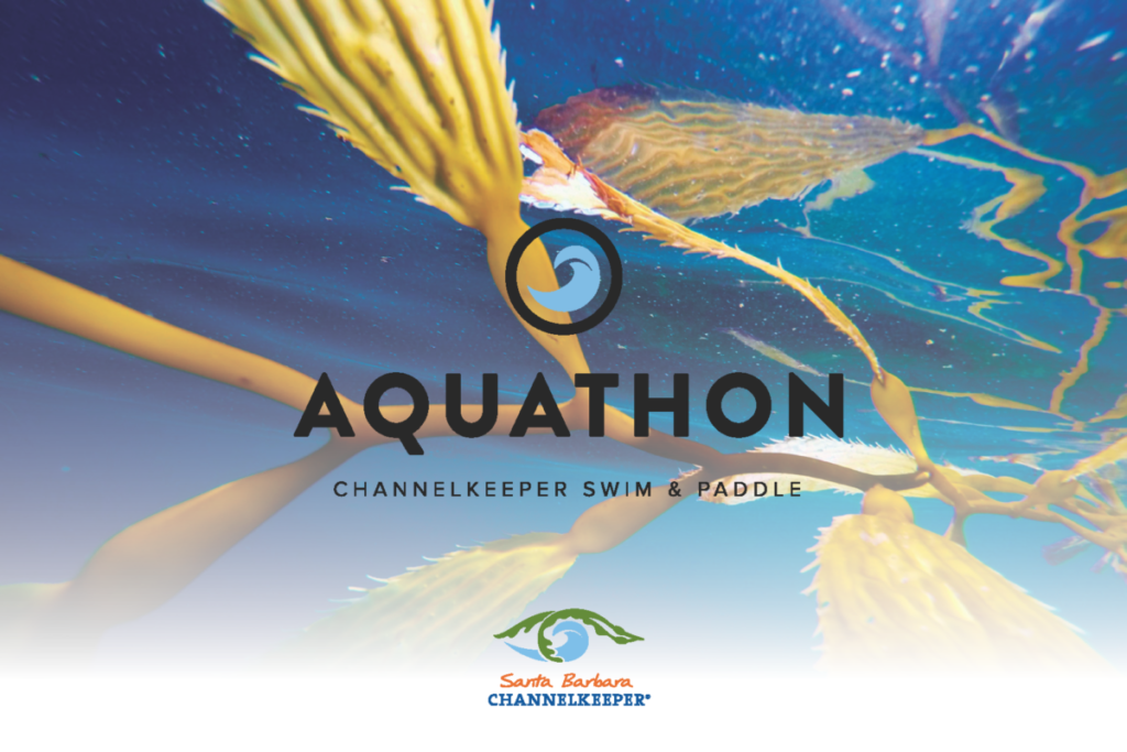 Local Event: Santa Barbara Channelkeeper First Annual Aquathon