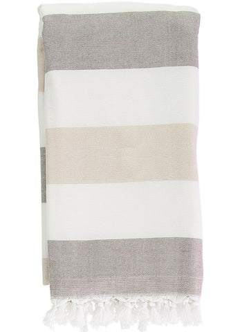 Terry Back Turkish Towel