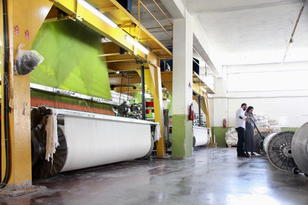 Riviera Towel Factory Denizli Turkey