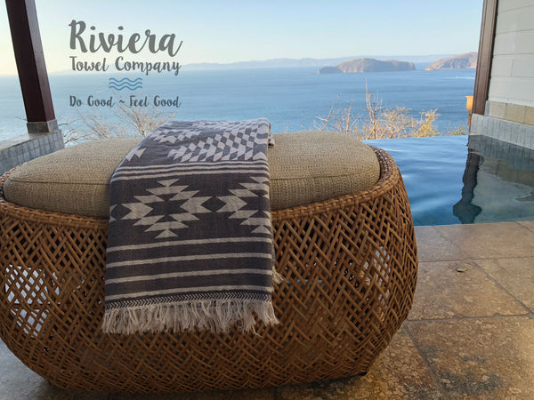 Turkish Travel Towels in Costa Rica