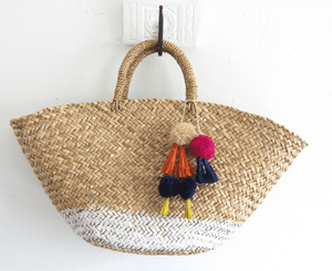 Beach Bag - Corsica Beach Bag