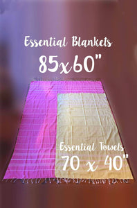Essential Blanket