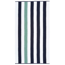 Heavy Weight Striped Beach Towels