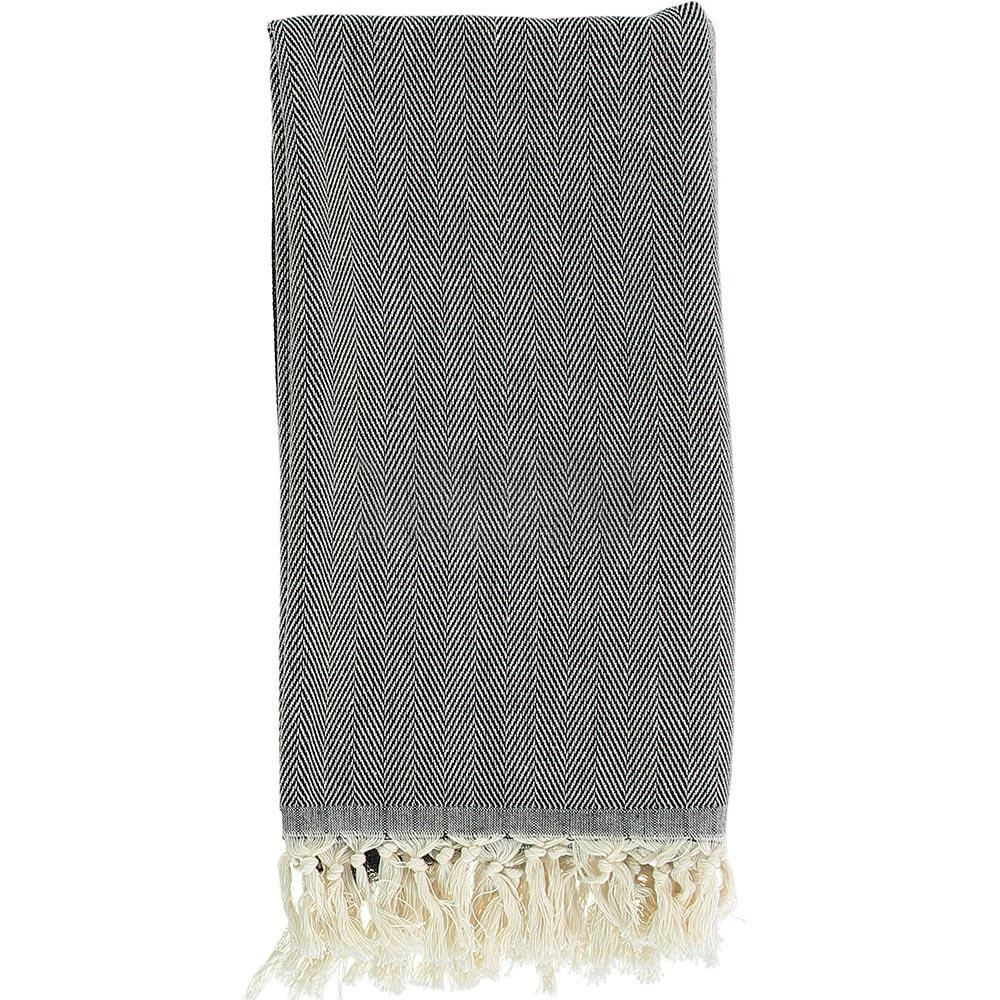 Herringbone Hand Towel