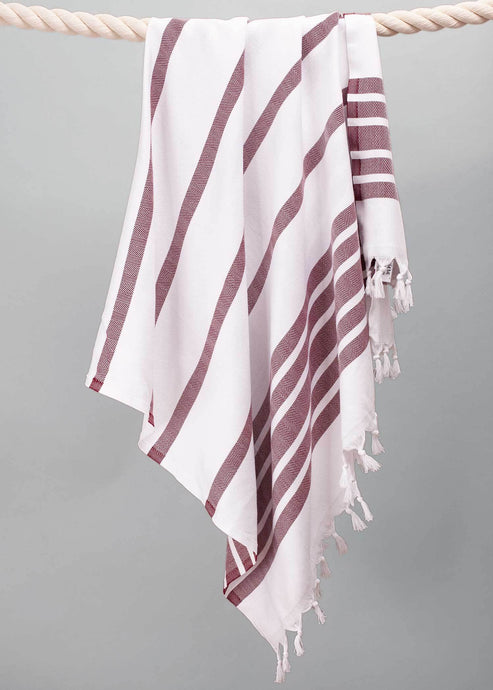 Marbella Turkish Towels