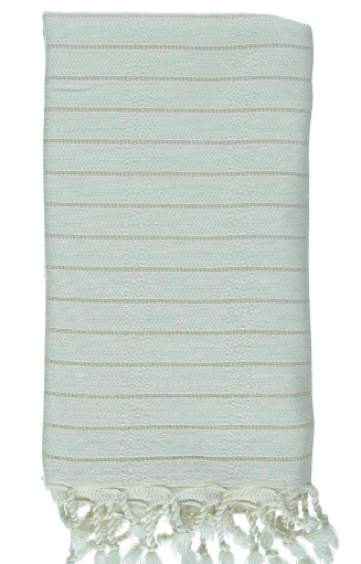 Nice Bamboo & Cotton Hand Towel