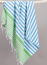 Towel - Amalfi Coast Turkish Beach Towels