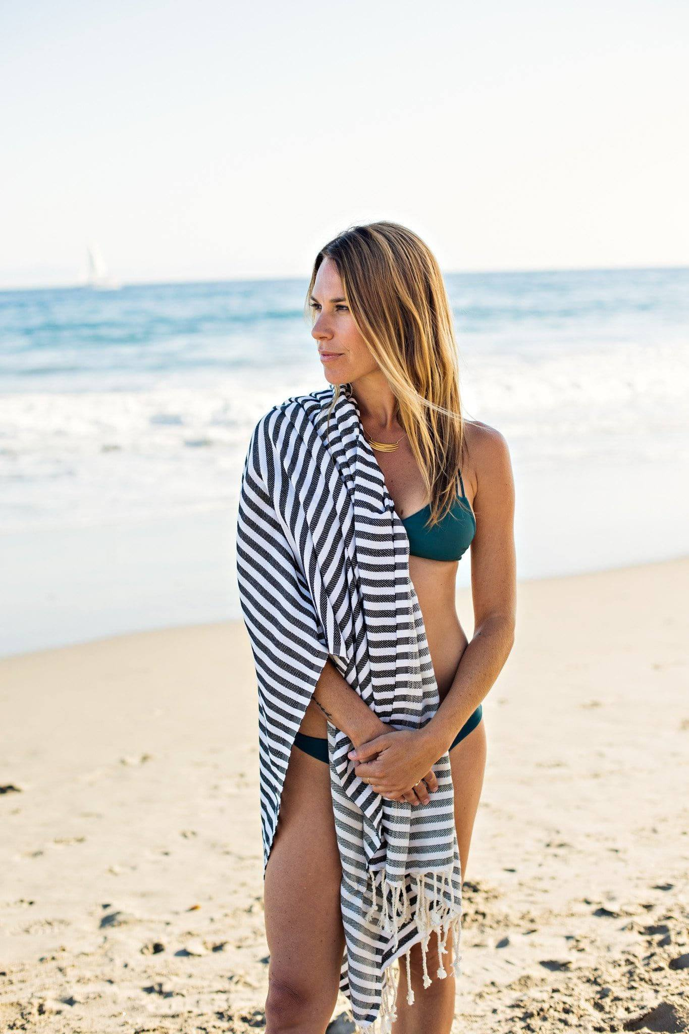 Antibes Turkish Towel