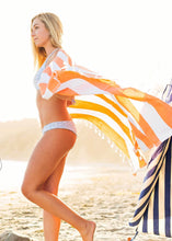 Towel - Biarritz Turkish Beach Towels