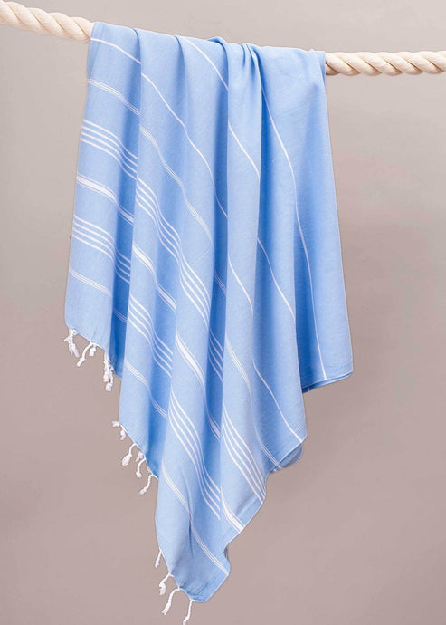 Towel - Essential Turkish Towels