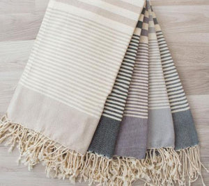 Turkish Towel - Ischia Towel