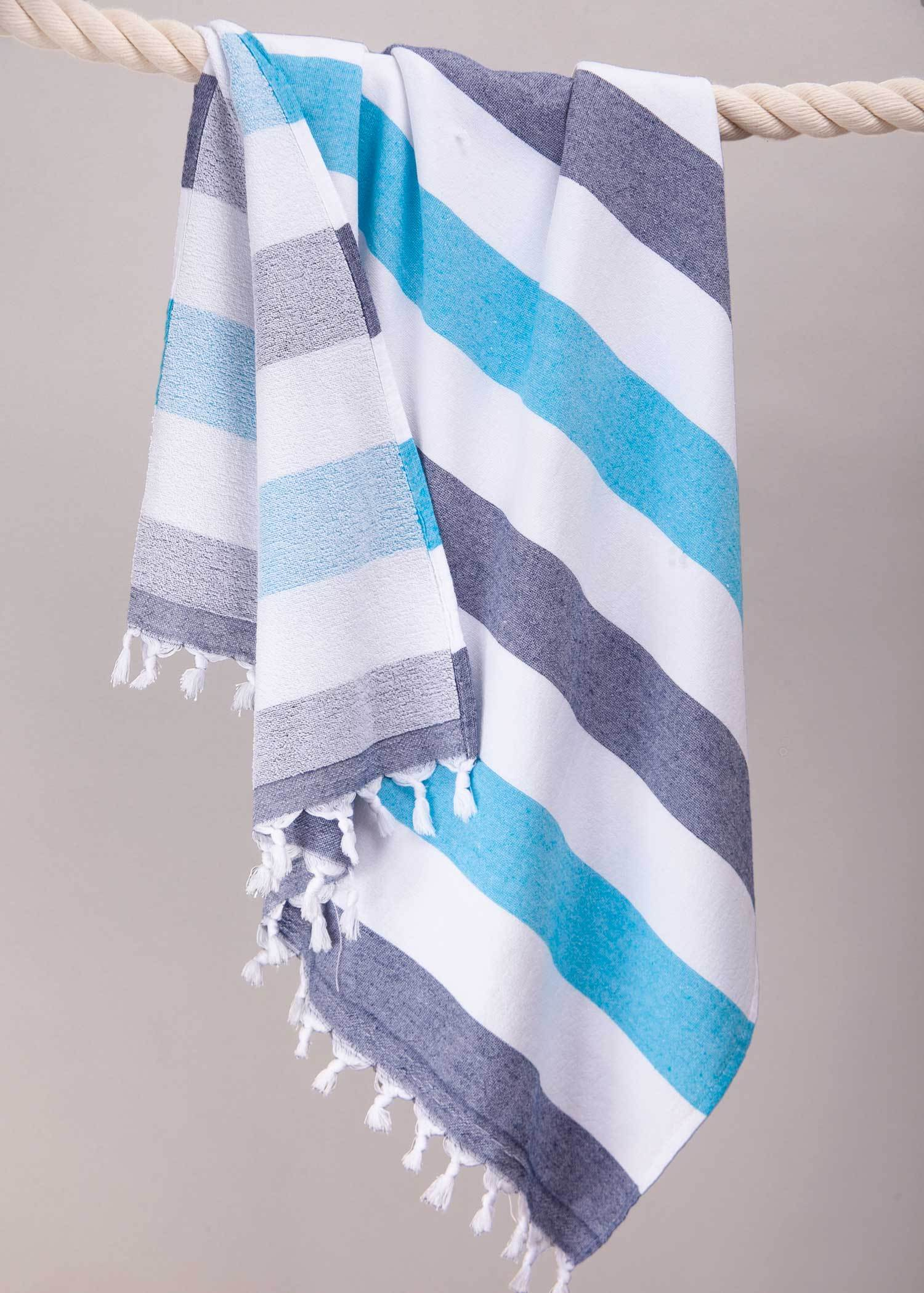 Manarola Terry Towel