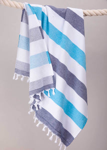 Turkish Towel - Manarola Terry Towel