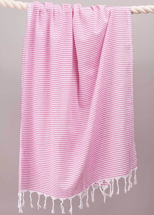 Turkish Towel - Santa Margherita Turkish Towel