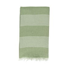 Turkish Towel - Sorrento Towel