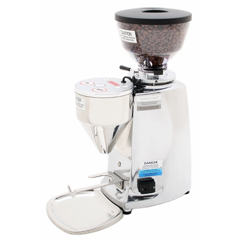 Mazzer Mini Type A Aluminum