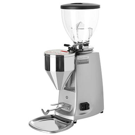 Mazzer Mini Type A Silver
