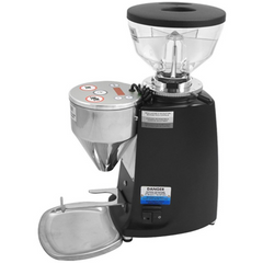 Mazzer Mini Type A Black