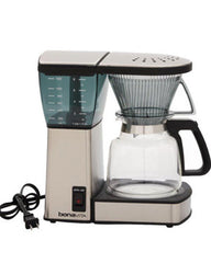 Bonavita 8 Cup Coffee Maker with Glass Carafe