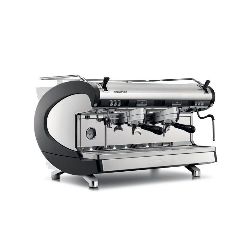 Nuova Simonelli Aurelia Wave 2 Group EE