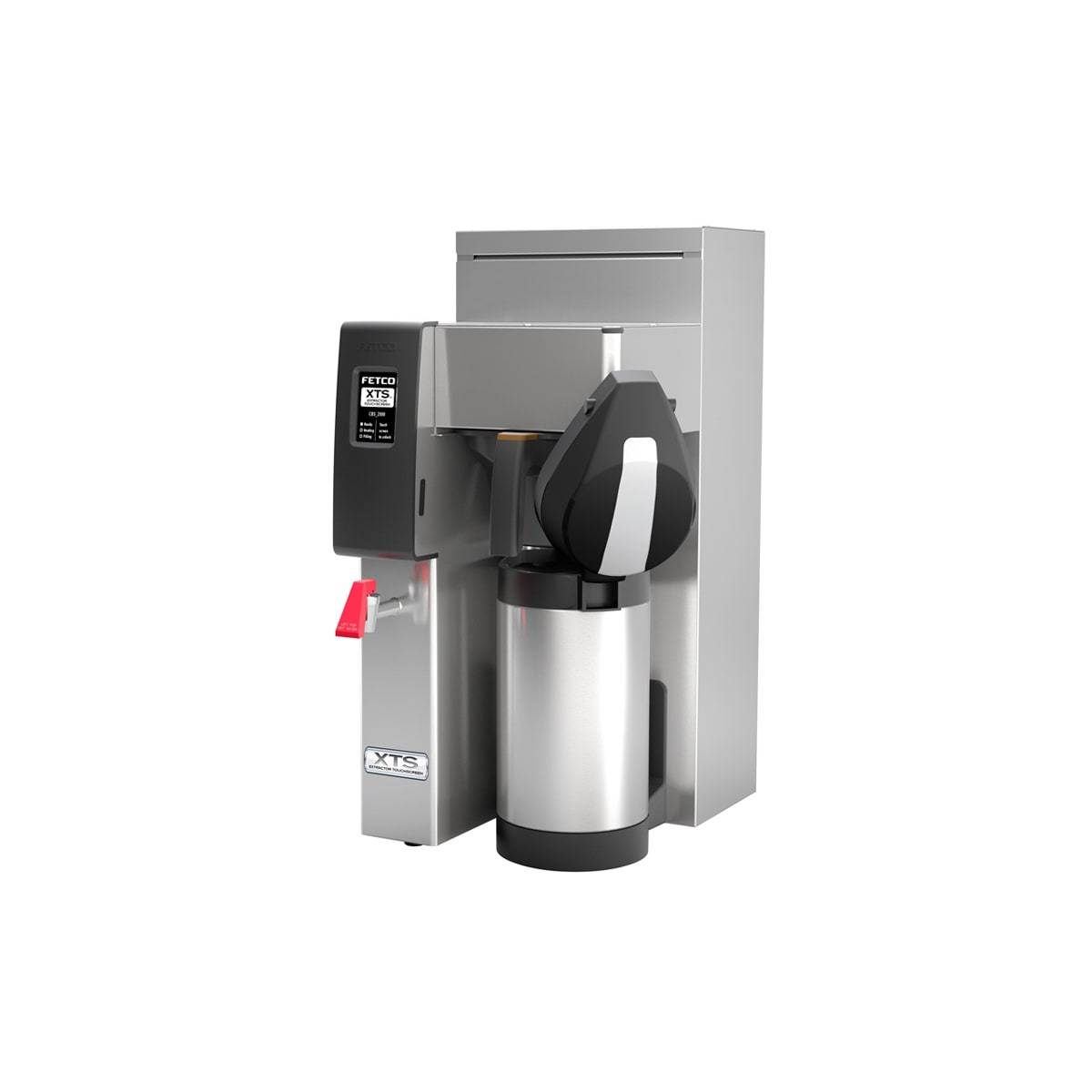 XTS Airpot Coffee Brewer CBS-2131 by Fetco
