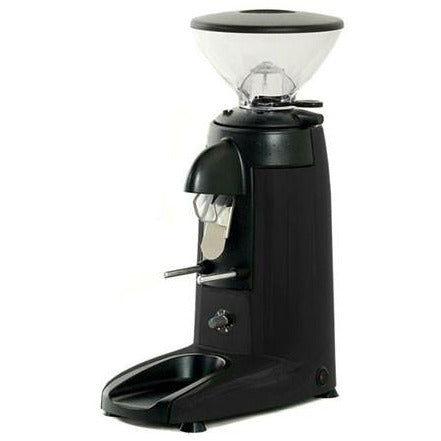 Compak K3 Touch Advanced Black Espresso Grinder - Coffeeionado