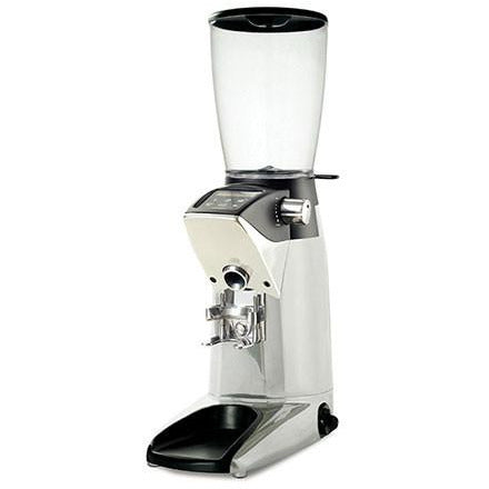 Compak F10 Fresh Aluminum On Demand Grinder