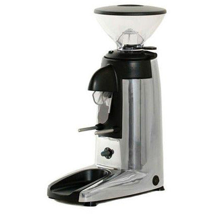 Compak K3 Touch Advanced Polished Aluminum Espresso Grinder