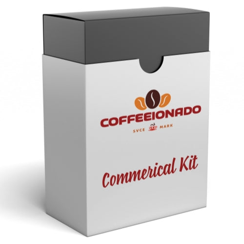 Commercial Kit