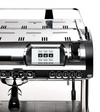 Nuova Simonelli Aurelia Wave 3 Group Volumetric