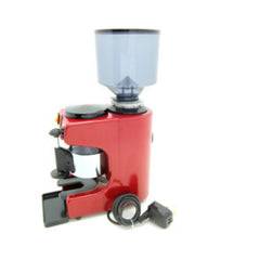 La Pavoni Zip Red Coffee Grinder - Coffeeionado - 2