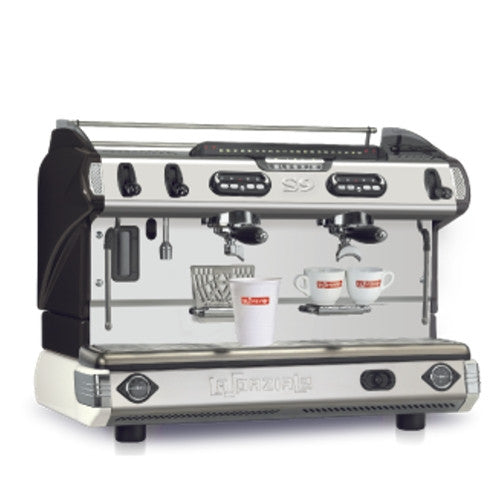 La Spaziale S9 TA (Tall Cup) 2 Group
